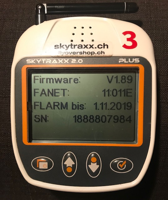 skytraxx-20pFF-Device