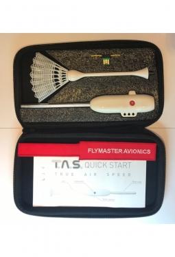 TAS TrueAirSpeed Sensor Para 3.0 x