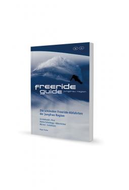 Freeride Guide Jungfrauregion