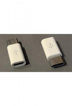 miniUSB-USB-C-Adapter für 2.1
