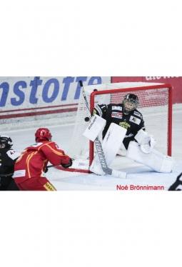 Sponsoring Noé Brönnimann